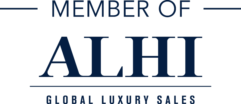 Member of Alhi Global Luxury Sales