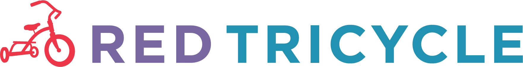 Red Tricyle Logo