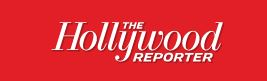 The Hollywood Reporter Logo red